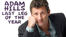 Adam Hills Last Leg Of The Year