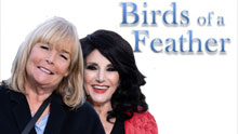 Birds Of A Feather: The 2020 Christmas Special