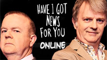 Have I Got News For You Online!