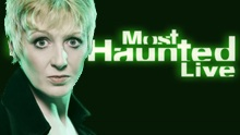 Most Haunted Live - Morecambe Bay