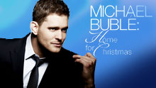 Michael Buble: Home For Christmas