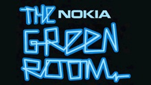 The Nokia Green Room