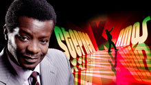 The Stephen K Amos Show