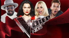 The Voice Kids: A Rather Special Event
