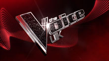 The Voice: The Red Carpet Event