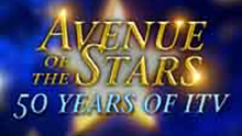 ITV 50's Avenue Of The Stars